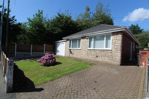 2 bedroom bungalow for sale - Hilton Lane, Worsley, Manchester