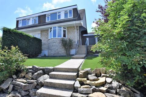 3 bedroom semi-detached house for sale - Alderbury Close, Swanage