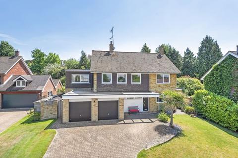 4 bedroom detached house for sale - Birling Road, Tunbridge Wells