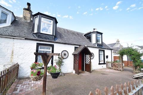 2 bedroom cottage for sale - NEW - 2 John Street, Biggar