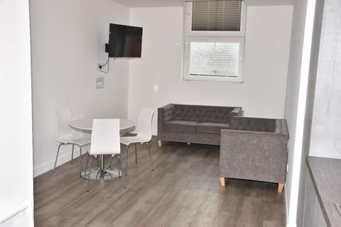 4 bedroom apartment to rent - Cue Rooms, Stamford Street, Leicester