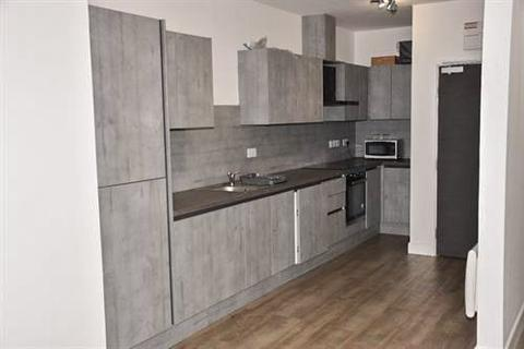 4 bedroom apartment to rent - The Cue Rooms, Stamford Street, Leicester