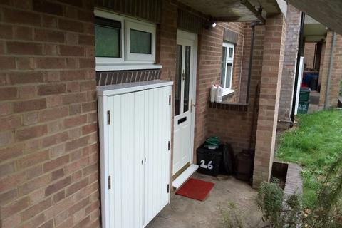 1 bedroom apartment to rent - Cotswold Way, High Wycombe