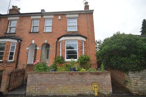 3 bedroom end of terrace house for sale - Horsefair Street, Charlton Kings, Cheltenham