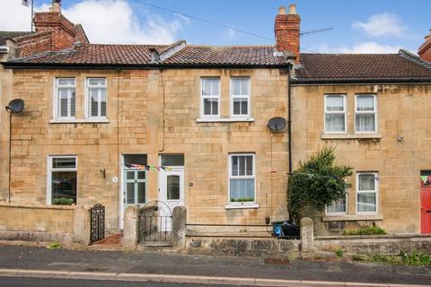 2 bedroom terraced house for sale - Dartmouth Avenue, Oldfield Park, Bath, BA2