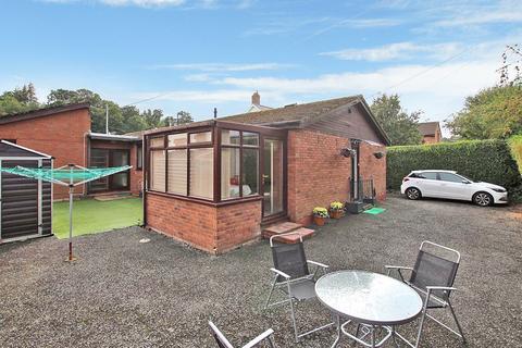 2 bedroom semi-detached bungalow to rent - Garth Road, Builth Wells, LD2