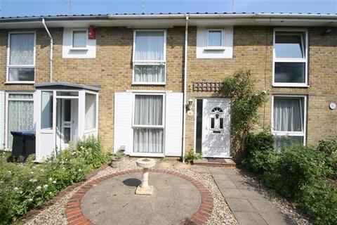 2 bedroom terraced house to rent - Stone Gardens, Broadstairs