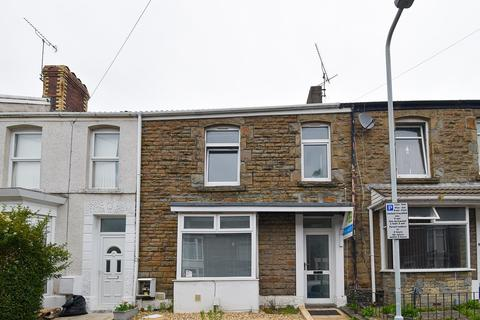 5 bedroom terraced house for sale - Rhondda Street, Swansea, SA1