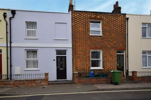2 bedroom terraced house to rent - Burton Street, Cheltenham, Gloucestershire