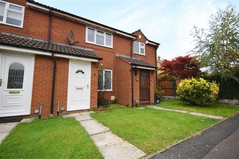 2 bedroom terraced house for sale - Calverley Mews, Cheltenham, Gloucestershire