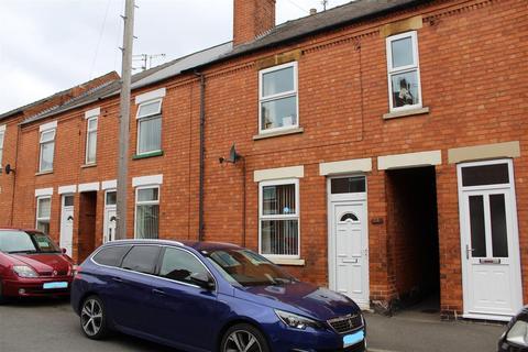3 bedroom terraced house for sale - Wood Street, Newark