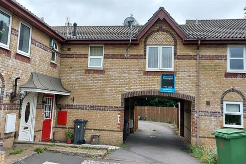 1 bedroom house for sale - Blaize place, City Gardens, Grangetown, Cardiff