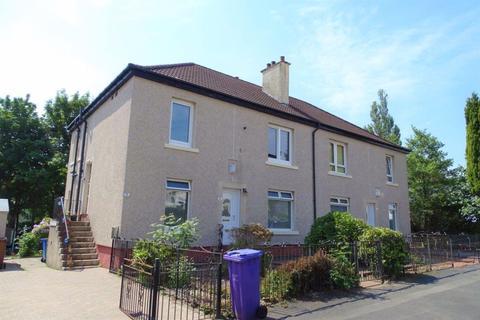 2 bedroom flat to rent - 2 bed main door with garden @ Talisman Rd, G13