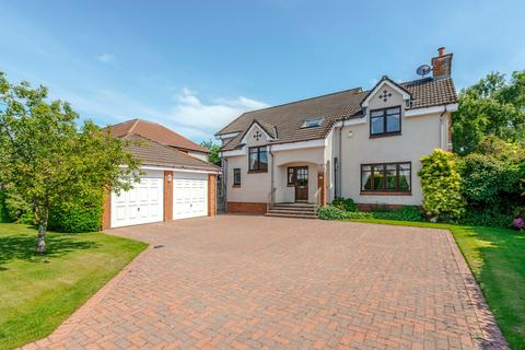 4 bedroom detached house for sale - Newton Grove, Newton Mearns, Glasgow, G77