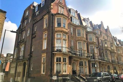 Studio to rent - Orme Court, Bayswater W2 4RL