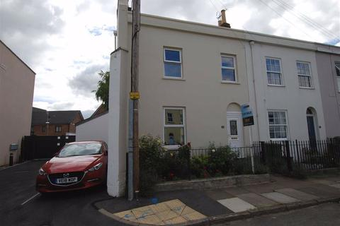 3 bedroom end of terrace house for sale - Pittville