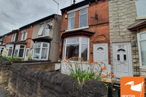 3 bedroom semi-detached house for sale - Yorke Street, Mansfield Woodhouse, Mansfield