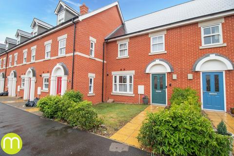 3 bedroom terraced house for sale - Sergeant Street, Colchester, CO2