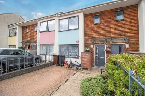 3 bedroom terraced house for sale - Kettle Street, Colchester, CO4