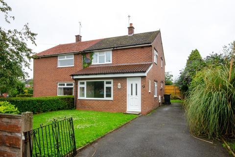 3 bedroom semi-detached house for sale - Briar Lane, Weaverham, Northwich, CW8