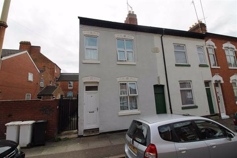 2 bedroom terraced house for sale - Filbert Street East, Leicester