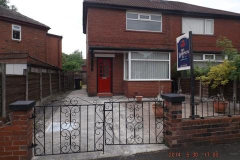 2 bedroom semi-detached house to rent - Mansfield Close, Ashton-under-Lyne