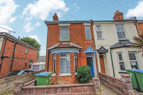 2 bedroom end of terrace house for sale - Norham Avenue, Shirley, Southampton, SO16