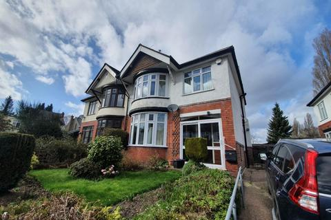 3 bedroom semi-detached house for sale - Leighton Road, Wolverhampton, WV4 4AR