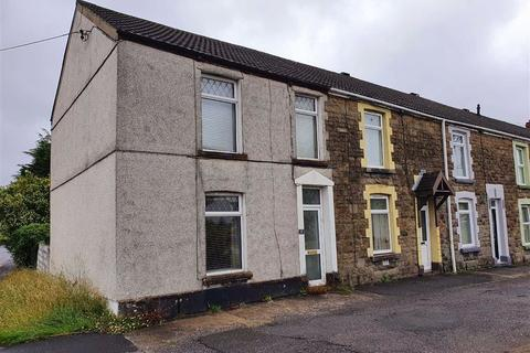 2 bedroom end of terrace house for sale - Mill Street, Gorseinon, Swansea