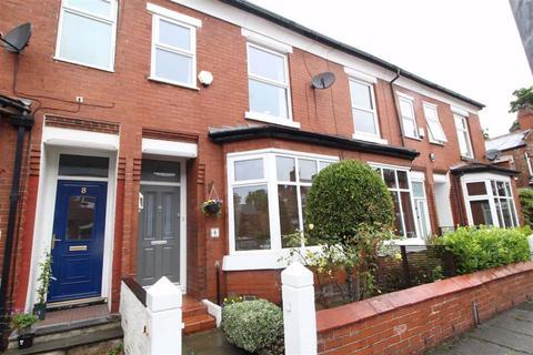3 bedroom terraced house for sale - Norbreck Avenue, Chorlton
