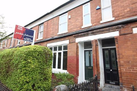 2 bedroom terraced house for sale - Albemarle Road, Chorlton