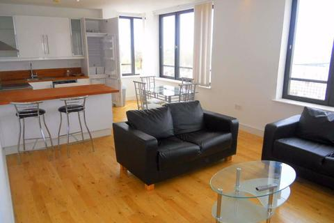 2 bedroom flat to rent - Farnsby Street, Swindon, Wiltshire
