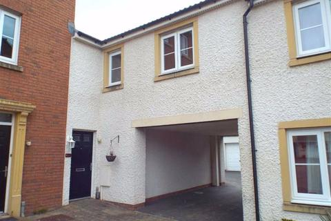 1 bedroom flat to rent - Britten Road, Swindon