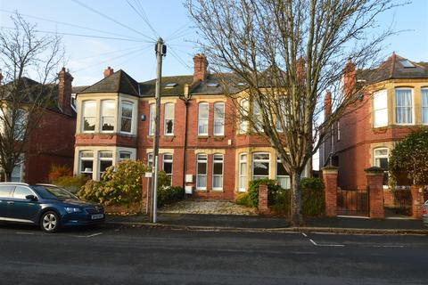 1 bedroom flat to rent - Marlborough Road, Exeter