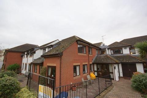 2 bedroom retirement property to rent - The Meads,Wyndham Road,Silverton,Devon,