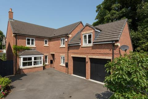 4 bedroom detached house for sale - Stonebridge Drive, Wilberfoss, York