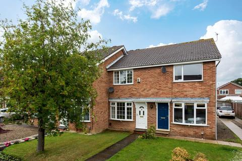 2 bedroom terraced house for sale - Orrin Close, York