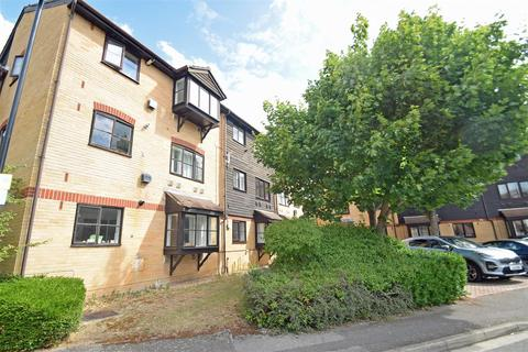 1 bedroom apartment for sale - Kilberry Close, Isleworth