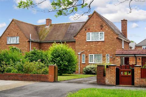 3 bedroom semi-detached house for sale - Grosvenor Road, Leamington Spa