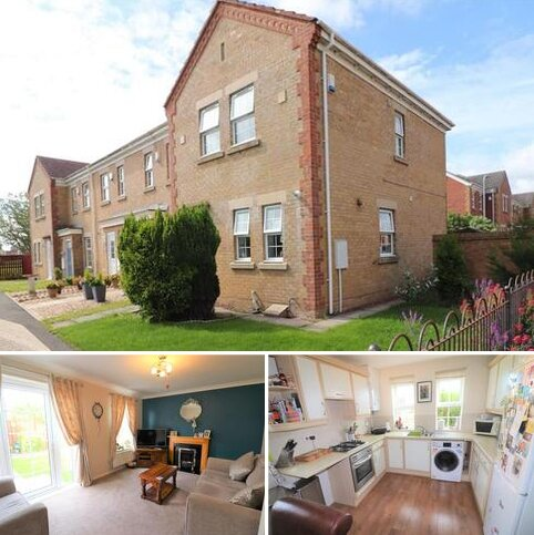 3 bedroom semi-detached house for sale - Grosvenor Place, Blyth