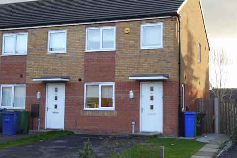 3 bedroom house to rent - Metcombe Way, Beswick