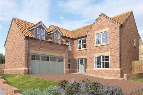 5 bedroom detached house for sale - Century Chase, Stannington, Sheffield, S6