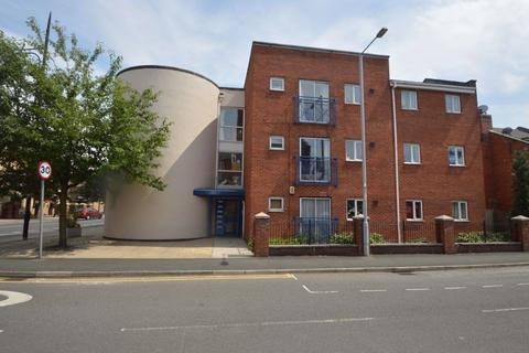 2 bedroom flat to rent - Rolls Crescent, Manchester
