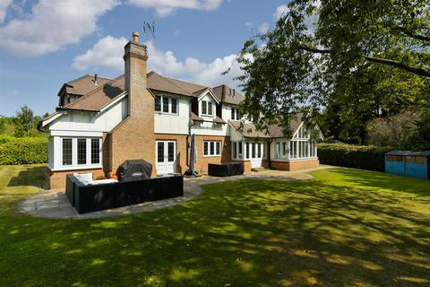 5 bedroom detached house for sale - Coulsdon Lane, Chipstead