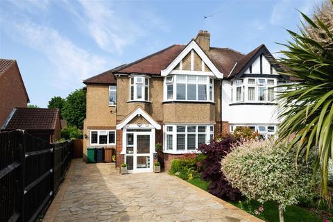 5 bedroom semi-detached house for sale - Tattenham Grove, Epsom