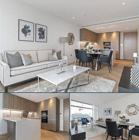 1 bedroom flat to rent - Principal Place, Worship Street, London, EC2A