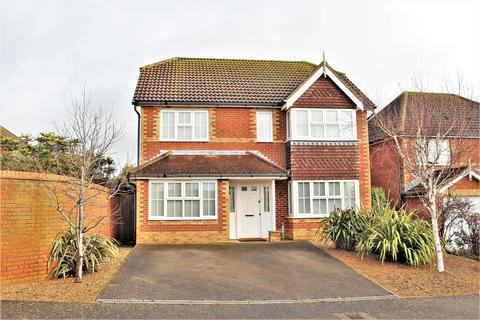 4 bedroom detached house for sale - Micklefield Way, SEAFORD