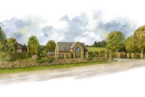 Plot for sale - Asher Lane, Pentrich, Ripley, Derbyshire