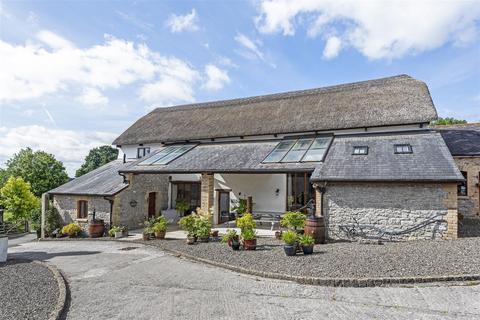 5 bedroom semi-detached house for sale - The Threshing Barn, Pitt Farm, Chudleigh