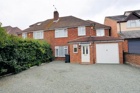4 bedroom semi-detached house for sale - Crescent Road, Tilehurst, Reading
